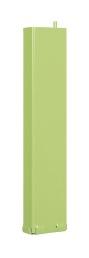 【メーカー取寄品(代引き決済時、要問合せ)】サカエ 作業台連結脚+300mmタイプ(品番:KK-300RKA)『538823』作業台