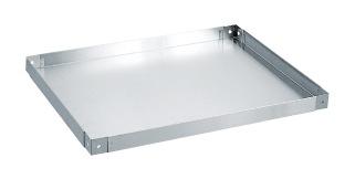 【送料無料】【メーカー取寄品(代引き決済時、要問合せ)】サカエ ステンレス スーパーワゴン オプション 棚板(品番:GR-1SU)『520345』ステンレス製品