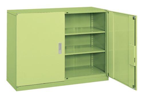 【送料無料】【メーカー取寄品(代引き決済時、要問合せ)】サカエ 工具管理ユニット(品番:KU-123NBN)『143712』工具保管