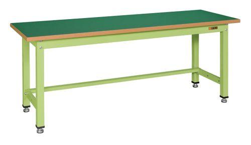 【送料無料】【メーカー取寄品(代引き決済時、要問合せ)】サカエ 中量作業台KVタイプ(品番:KV-683F)『031441』作業台