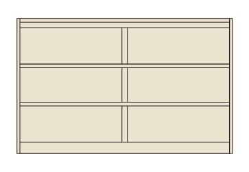 【送料無料】【メーカー取寄品(代引き決済時、要問合せ)】サカエ ピットイン上部架台(品番:PN-8HMK)『254908』工具保管