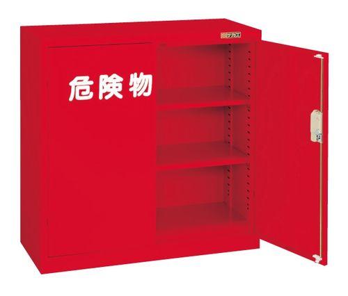 【送料無料】【メーカー取寄品(代引き決済時、要問合せ)】サカエ 危険物保管ロッカー(品番:R-330)『143641』工具保管