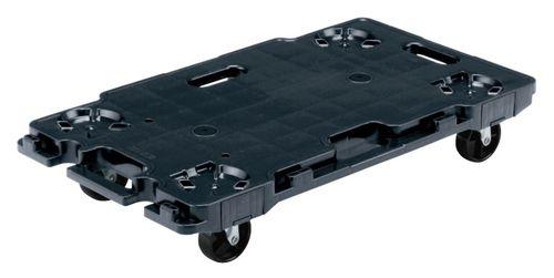 【メーカー取寄品(代引き決済時、要問合せ)】サカエ サカエ連結キャリー 導電タイプ(品番:SCR-750D)『211921』荷役・運搬機器