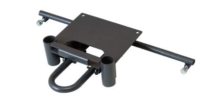 【送料無料】【メーカー取寄品(代引き決済時、要問合せ)】サカエ サカエメッシュキャリー用オプションフットブレーキ(品番:SCR-M900TFB)『211518』荷役・運搬機器