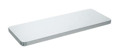 【送料無料】【メーカー取寄品(代引き決済時、要問合せ)】サカエ ステンレススーパーラックオプション棚板(品番:SPR-11TASU)『582421』ステンレス製品