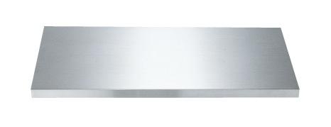 【送料無料】【メーカー取寄品(代引き決済時、要問合せ)】サカエ ステンレス保管ユニット オプション棚板(品番:SU-12T)『083108』ステンレス製品