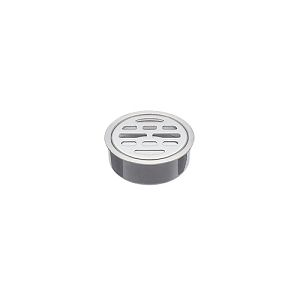 【送料無料】三栄水栓 ステンレス目皿(品番:H417B-150)
