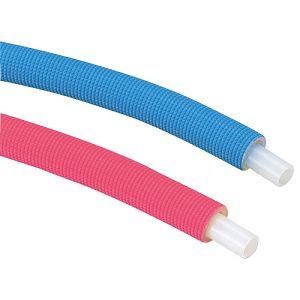 【送料無料】三栄水栓 保温材付架橋ポリエチレン管(品番:T100N-2-10A-10-R)