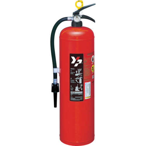 【送料無料】ヤマト 機械泡消火器6型(品番:YVF-6)『8590075』
