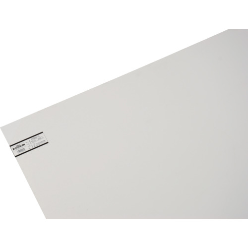 【送料別途:都度ご確認】【メーカー直送品:代引き不可】光 エンビ板 白 1820×910×3.0mm(品番:EB1893-5)『8596077』