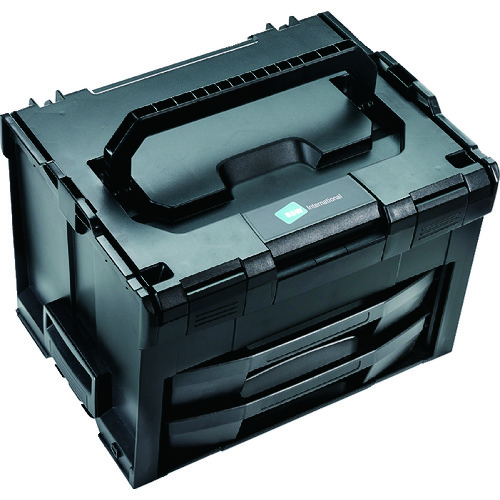 【送料無料】【メーカー直送品:代引き不可】B&W ツールケース LBOXX 118.01(品番:118.01)『8596119』