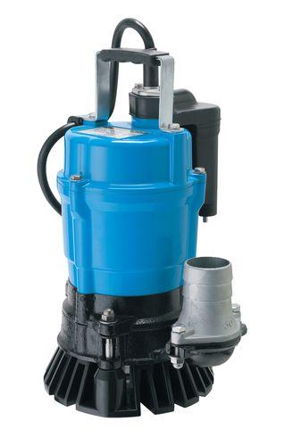 【送料無料】ツルミポンプ 水中ポンプ 工事用自動型 50HZ(品番:HSDE2.55S-52)