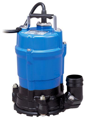 【送料無料】ツルミポンプ 水中ポンプ 工事用 50HZ(品番:HSR2.4S-51)