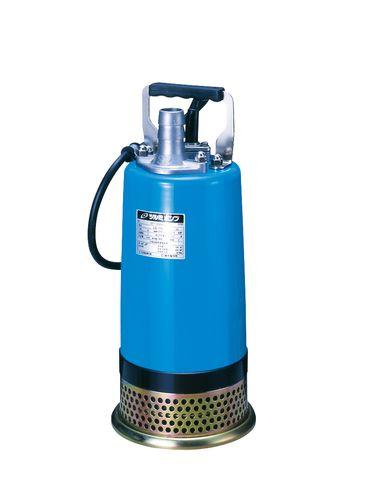 【送料無料】ツルミポンプ 水中ポンプ 工事用 60HZ(品番:LB-150-62)