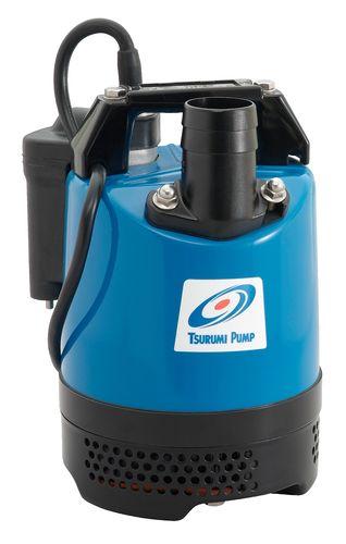 【送料無料】ツルミポンプ 水中ポンプ 工事用自動型 50HZ(品番:LB-250A-52)