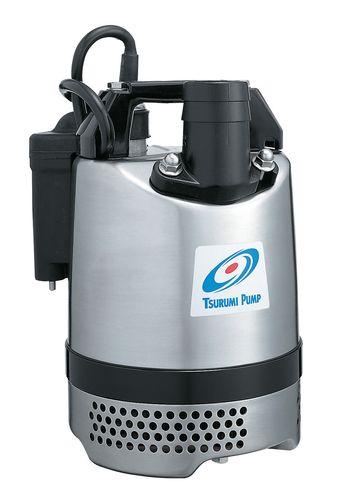 【送料無料】ツルミポンプ 水中ポンプ 工事用自動型 50HZ(品番:LB-480ASUS-51)