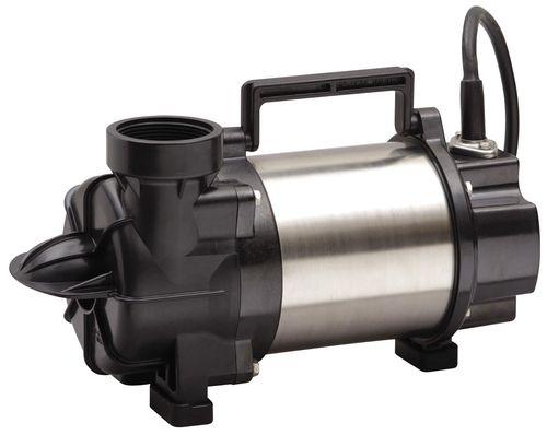 【送料無料】ツルミポンプ 水中ポンプ 横型水中ポンプ 50HZ(品番:50PLS2.4S-52)