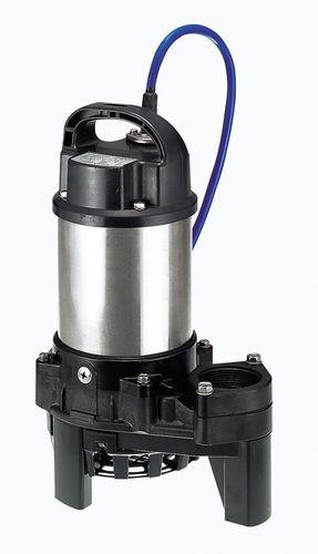 大人気の 海水用水中ポンプ 海水用チタンポンプ 【送料無料】ツルミポンプ 60HZ(品番:50TM2.4S-63):セルフメイド-DIY・工具