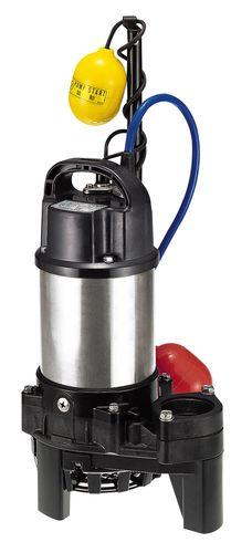 【送料無料】ツルミポンプ 海水用水中ポンプ 海水用チタンポンプ自動型 60HZ(品番:50TMA2.4S-63)