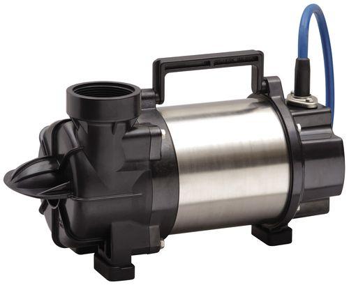 【送料無料】ツルミポンプ 海水用横型水中ポンプ 海水用横型チタンポンプ 50HZ(品番:50TMLS2.4S-52)
