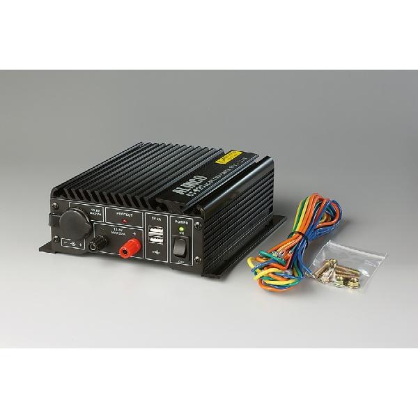 20A級スイッチング方式 DCDCコンバーター