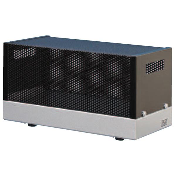 オーディオアンプ用ケース W380×H180×D230