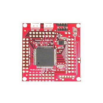 CMOS-EYE5V変換ボード