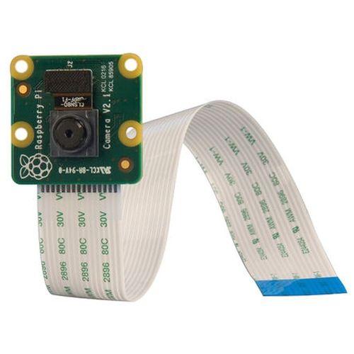 Raspberry Pi CameraModule V2 可視光感応高精細モデル
