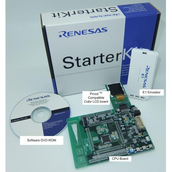 Starter Kit for RX130