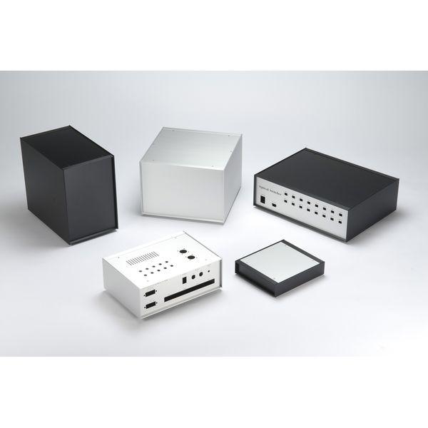 タカチ電機工業 OS型アルミサッシケース 【OS70-26-33SS】
