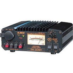 アルインコ スイッチング電源(32A・DC5~15V) 【DM-330MV】