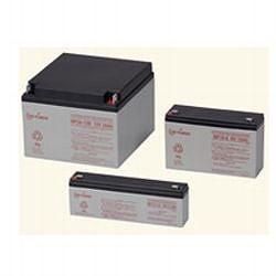 GS YUASA 小型制御弁式鉛蓄電池 12V/7Ah 【NP7-12】
