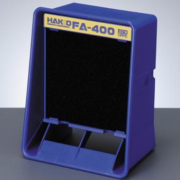 HAKKO FA-400/100V(ビニール二極接地型プラグ) 【FA400-01】
