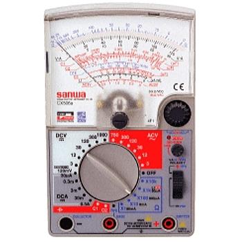 三和電気計器 アナログテスター 【CX506a】
