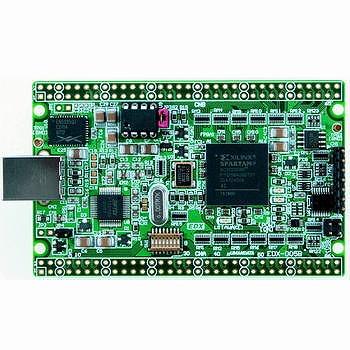 ヒューマンデータ XILINX対応 FPGAボード 【EDX-005】