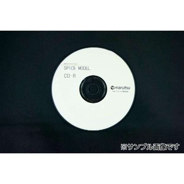 ビー・テクノロジー 【SPICEモデル】東芝 TC75W51FK[OPAMP] 【TC75W51FK_CD】