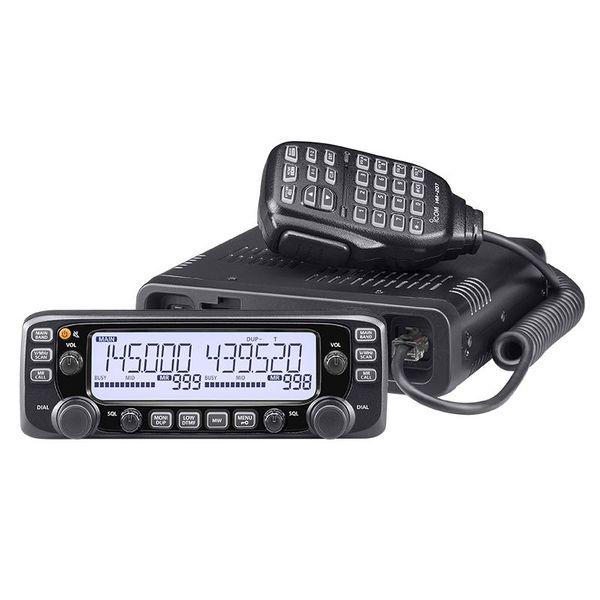 ICOM 144/430MHzデュアルバンド FM 20W トランシーバー 【IC-2730】