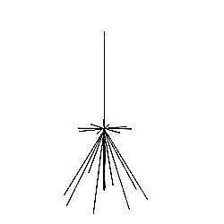 第一電波工業 スーパーディスコーンアンテナ 【D130】