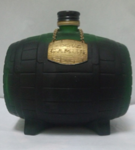 カミュ ヴィエィユ リザーブ 樽型デキャンタ 40度 700ml