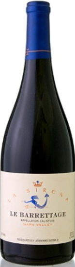 ラ・シレーナ ル・バレタージュ 赤 750ml