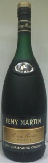 わけあり商品 全国送料無料のお買い得!! 旧ボトル古酒 レミーマルタン VSOP 40度1000ml 超レア物徳用サイズ 箱無し