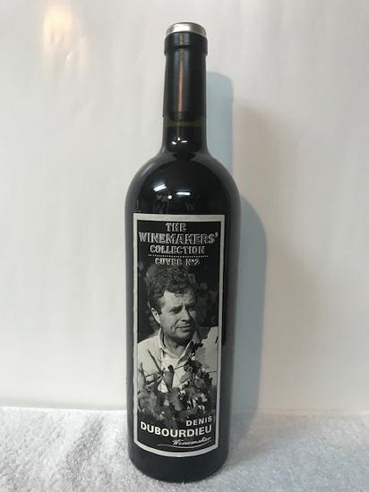 [最安値に挑戦中!!]ザ・ワインメーカーズコレクション ドゥニ・ドゥブルデュー 2 [2006] 750ml