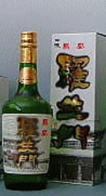 田端酒造 羅生門 鳳凰 吟醸 720ml×12本