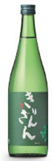 麒麟山 グリーンボトル 720ml×12本
