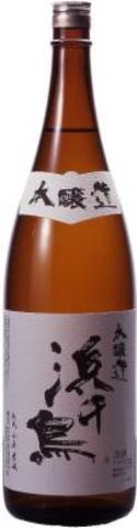 浜千鳥 本醸造 1800ml×6本 【お取寄せ品】2~3週間お時間かかることがあります。