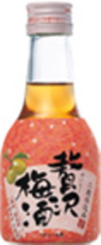 贅沢梅酒 14度 180ml×30本