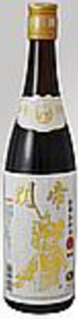 関帝陳年15年花彫酒 [白ラベル] 17度 600ml×12本