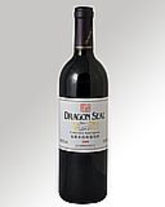 カベルネ龍徽ワイン [ドラゴンシールカベルネ赤] 12度 750ml×12本
