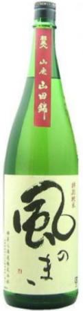 都美人 特別純米 風のまゝ 1800ml×6本 都美人酒造(兵庫県) 【お取寄せ品】2~3週間お時間かかることがあります。1.8