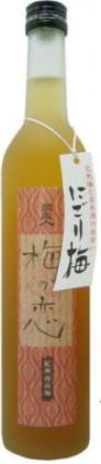 都美人酒造 『にごり梅』 11度 500ml×12本